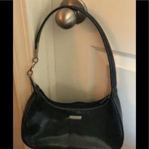 Handbags - Small forest green handbag